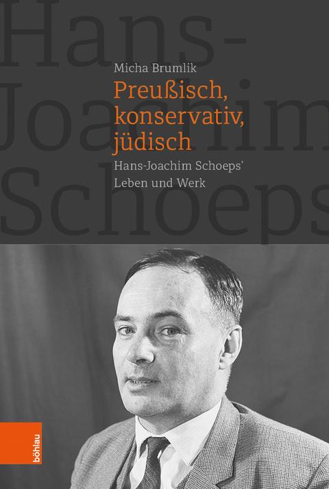 Preußisch, konservativ, jüdisch - Micha Brumlik