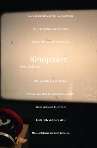 Kinopaare - Hanns Sedlmayr