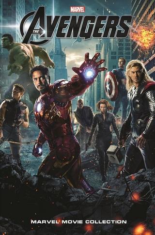 Marvel Movie Collection: Marvel's Avengers - Christopher Yost; Eric Pearson; Wellinton Alves; Daniel Hdr; Agustin Padilla; Luke Ross
