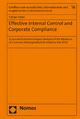 Effective Internal Control and Corporate Compliance - Fabian Hertel