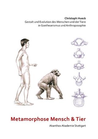 Metamorphose Mensch und Tier - Christoph Hueck