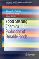 Food Sharing - Alessandra Pellerito; Ralf Dounz-Weigt; Maria Micali