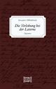 Die Verlobung bei der Laterne: Operette Jacques Offenbach Author