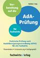 AdA-Prüfung für Fachwirte - Heike Bastians; Selina Jung; Reinhard Fresow