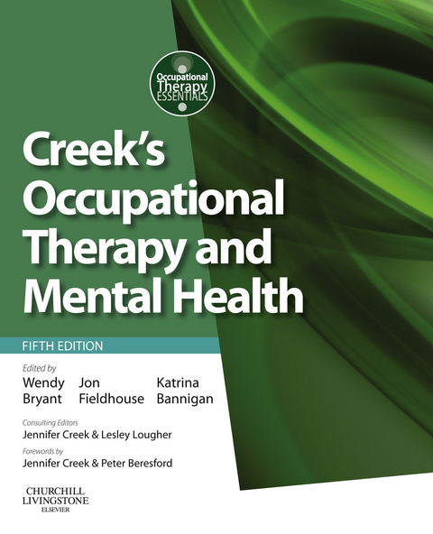 Ebook Occupational Therapy