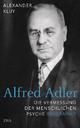 Alfred Adler - Alexander Kluy