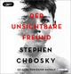 Der unsichtbare Freund - Stephen Chbosky; David Nathan