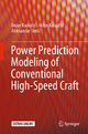 Power Prediction Modeling of Conventional High-Speed Craft - Dejan Radojčić; Milan Kalajdžić; Aleksandar