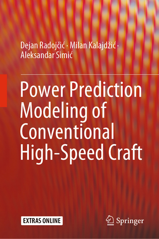Power Prediction Modeling of Conventional High-Speed Craft - Dejan Radoj?i?; Milan Kalajd?i?; Aleksandar Simi?