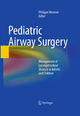 Pediatric Airway Surgery