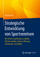 Strategische Entwicklung von Sportvereinen - Nicolas Fink