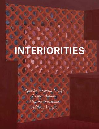 Interiorities / Innenleben (dt./engl.) - Anna Schneider
