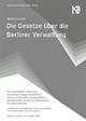 Die Gesetze über die Berliner Verwaltung - Sören Kirchner