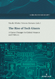 The Rise of Tech Giants: A Game Changer in Global Finance and Politics (Global Politics and Security, Band 4)