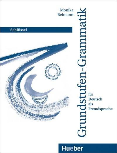 eBook: Grundstufen-Grammatik für Deutsch als Fremdsprache von Monika ...