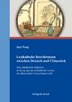 Lexikalische Interferenzen zwischen Deutsch und Chinesisch - Jiayi Wang