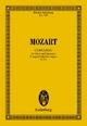 Konzert G-Dur - Wolfgang Amadeus Mozart