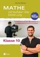 Mathe mit YouTube®-Star Daniel Jung Klasse 10 - Annika Riemer