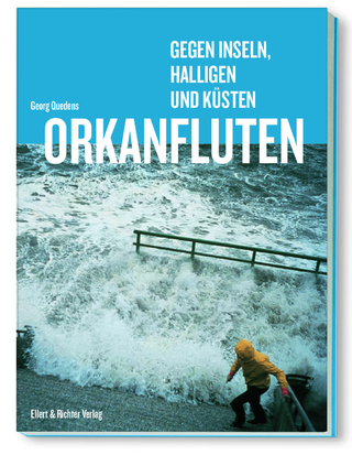 Orkanfluten - Georg Quedens