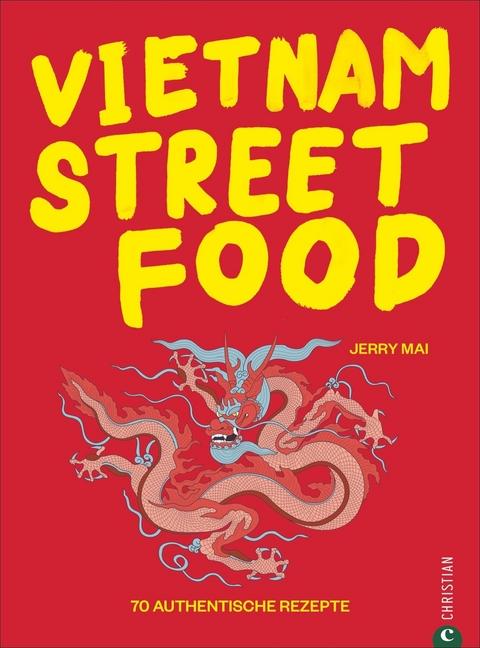 Vietnam Streetfood - Jerry Mai
