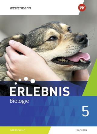 Erlebnis Biologie / Erlebnis Biologie - Ausgabe 2020 für Sachsen