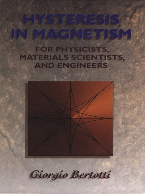 Ebook hysteresis in magnetism von giorgio bertotti isbn 978 0 08 hysteresis in magnetism ebook fandeluxe Images
