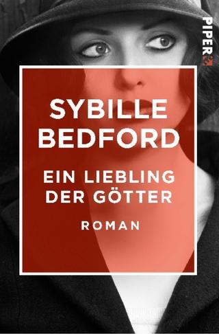 Ein Liebling der Götter - Sybille Bedford