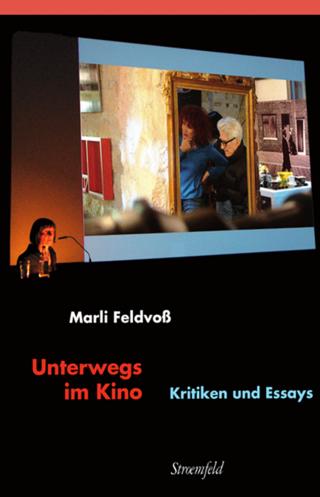 Unterwegs im Kino - Marli Feldvoß