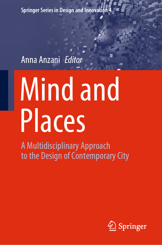 Mind and Places - Anna Anzani