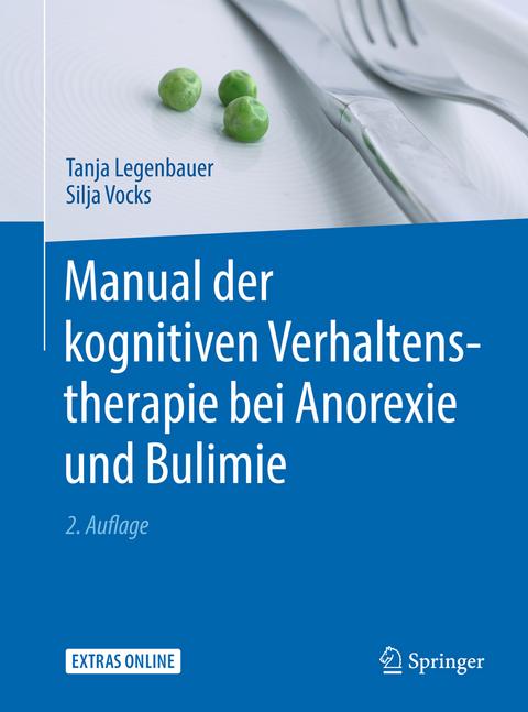 eBook: Manual der kognitiven Verhaltenstherapie bei Anorexie… von ...
