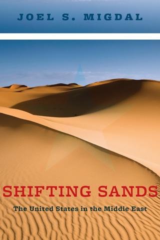 Shifting Sands - Joel Migdal