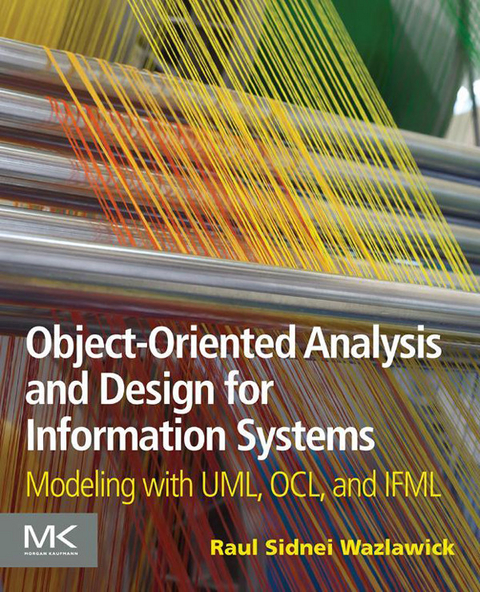 Ebook object oriented analysis and design for information von raul object oriented analysis and design for information systems ebook fandeluxe Image collections