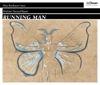 Running Man - Michael Gerard Bauer; Max Ruhbaum