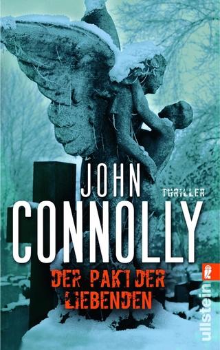 Der Pakt der Liebenden - John Connolly