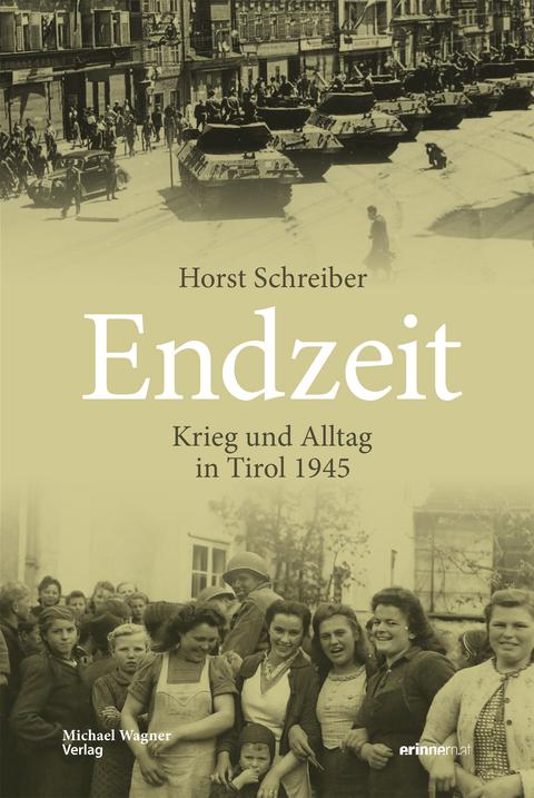 Endzeit - Horst Schreiber