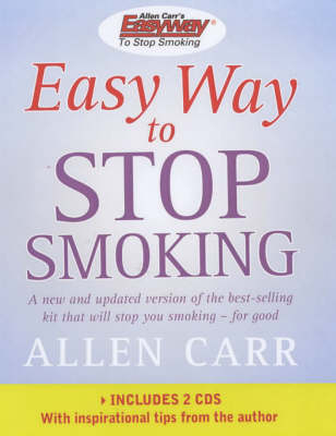 Easy Way To Quit Smoking Ebook