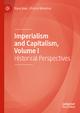 Imperialism and Capitalism, Volume I - Dipak Basu; Victoria Miroshnik