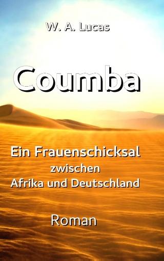 Coumba - Werner Albert Lucas