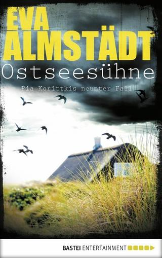 Ostseesühne - Eva Almstädt