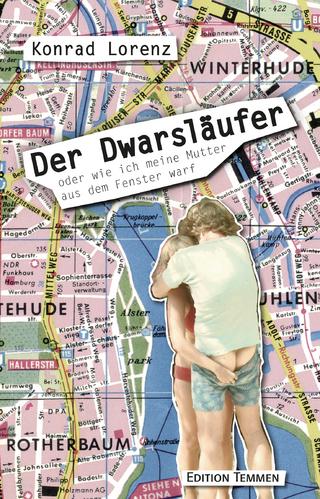 Der Dwarsläufer - Konrad Lorenz