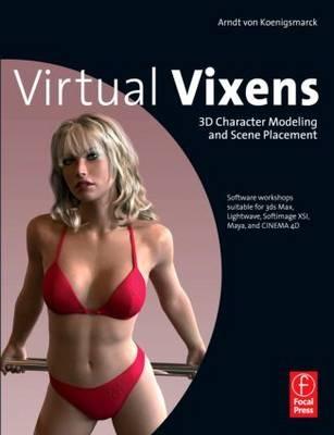 Virtual Vixens - Arndt von Koenigsmarck