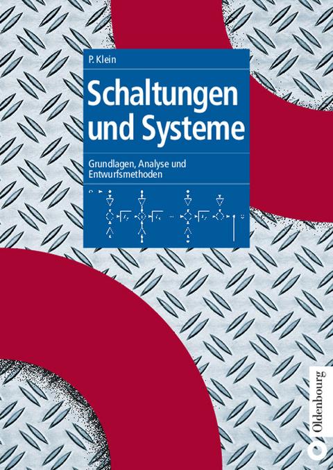 eBook: Schaltungen und Systeme von Peter Klein | ISBN 978-3-486 ...