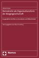 Demokratie als Organisationsform der Bürgergesellschaft - Alfred Rinken