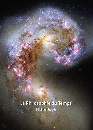 La Philosophie du Temps - Michael Bonke; Michael Bonke