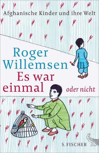 Es war einmal oder nicht - Roger Willemsen