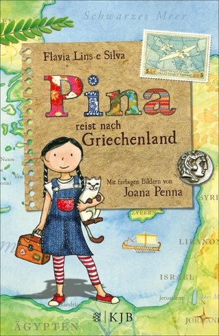 Pina reist nach Griechenland - Flávia Lins Silva