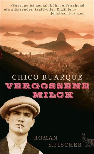 Vergossene Milch - Chico Buarque