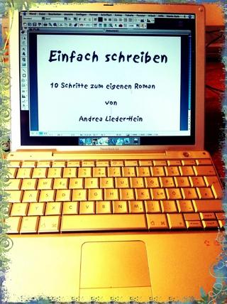 Einfach schreiben - Andrea Lieder-Hein