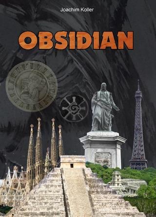 Obsidian - Joachim Koller