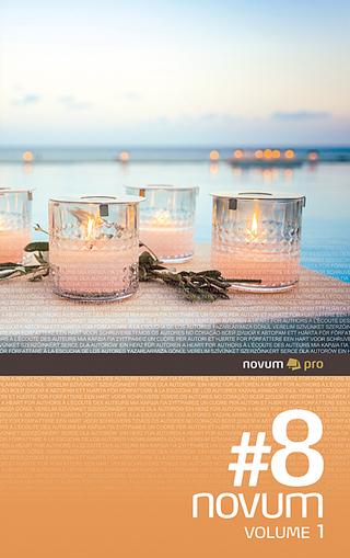 novum #8 - Wolfgang Bader (Ed.)